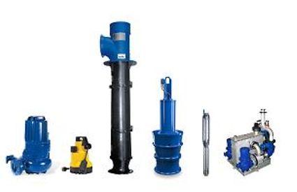 Submersible Pumps | KSB