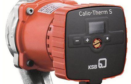 KSB circulatiepomp Calio Therm S