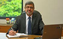 Mr. Farrokh Bhathena, Director (Sales & Marketing) at KSB Pumps Ltd.